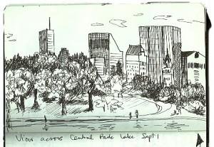 central-park-lake