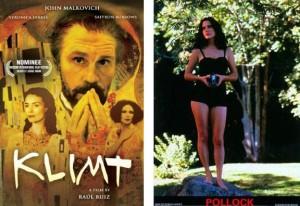 klimt-pollock