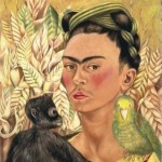 and of course, Ms Frida.